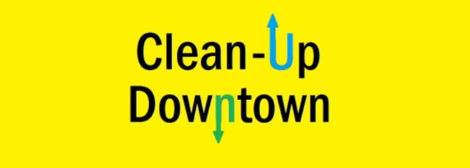 cleanupdowntown