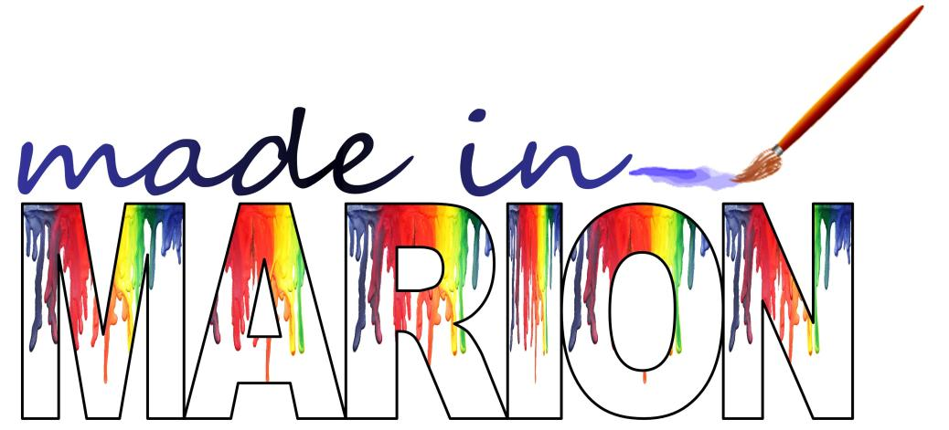 Logo - Made in Marion