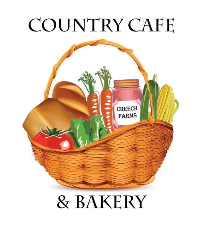 Country Cafe and Bakery - Creech Farms